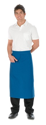 Bistro Apron With Inset Pocket Main Image