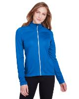 Puma Golf Ladies' Icon Full-Zip Main Image