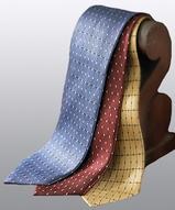 Box Men's Tie Main Image