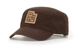 Richardson Washed Cadet Strapback Cap Main Image