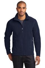 Eddie Bauer Full-zip Microfleece Jacket Main Image
