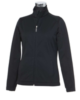 Women's Callaway Tour Bonded Soft Shell Jacket Main Image
