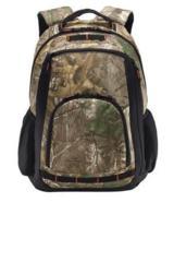 Camo Xtreme Backpack Main Image