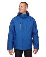 Caprice Men's 3-in-1 Jacket With Soft Shell Liner Main Image