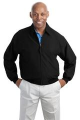 Casual Microfiber Jacket Main Image