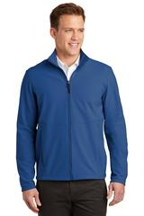 Collective Soft Shell Jacket Main Image
