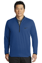Nike Golf Therma-FIT Textured Fleece 1/2-Zip Main Image