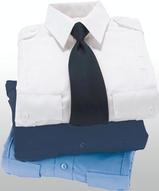 Class A 100 Polyester Short Sleeve Shirt Main Image