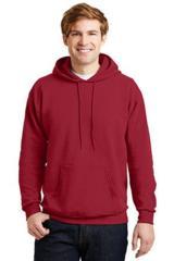 Comfortblend Pullover Hooded Sweatshirt Main Image