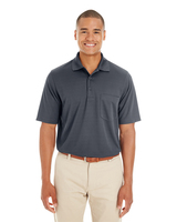 Core 365 Men's Origin Performance Piqu Polo with Pocket Main Image