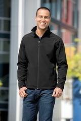 Core Soft Shell Jacket Main Image