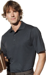 Core Value Performance Polo Shirt Main Image