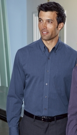 Crosshatch Easy Care Shirt Main Image