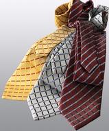 Crossroads Men's Tie Main Image