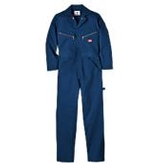 Deluxe Cotton Coverall Main Image