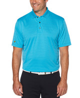 Jack Nicklaus Shadow Textured Polo Main Image