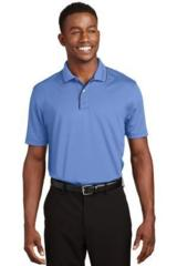 Dri-mesh Polo Shirt With Tipped Collar And Piping Main Image