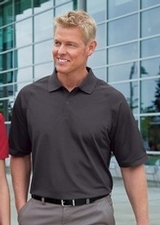 Dry Zone Ottoman Polo Shirt Main Image