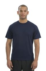 Dry Zone Short Sleeve Raglan T-shirt Main Image