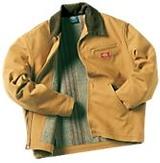 Duck Blanket Lined Jacket Main Image