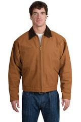 Duck Cloth Work Jacket Main Image