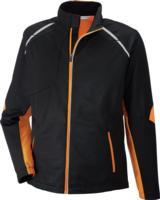 Dynamo Men's Hybrid Performance Soft Shell Jacket Main Image