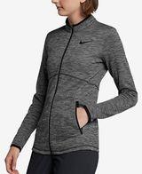 Nike Women's Dry Full-Zip Top Main Image