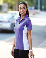 Women's Cool & Dry Sport Two-tone Polo Main Image