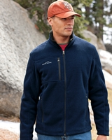 Eddie Bauer Full-zip Fleece Jacket Main Image