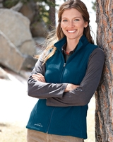 Women's Eddie Bauer Fleece Vest Main Image