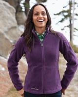 Women's Eddie Bauer Full-zip Fleece Jacket Main Image