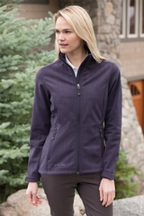 Women's Eddie Bauer Shaded Crosshatch Soft Shell Jacket Main Image