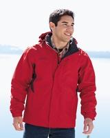Eddie Bauer Rain Jacket Main Image