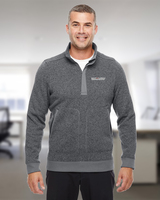 Under Armour Men's Elevate 1/4 Zip Sweater Main Image