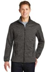 Electric Heather Soft Shell Jacket Main Image