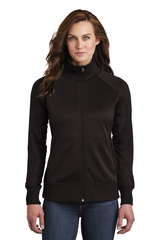 Women's The North Face Tech Full-Zip Fleece Jacket Main Image