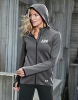 Women's OGIO ENDURANCE Stealth Full-Zip Jacket Main Image