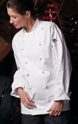 Executive Chef Coat Main Image