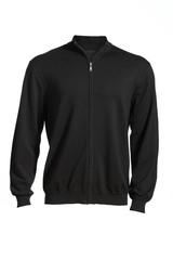 Full-Zip Sweater Main Image