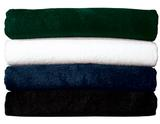 Grommeted Golf Towel Main Image