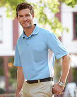 Men's Cool & Dry Sport Two-tone Polo Main Image