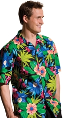 Hawaiian Camp Shirt Main Image