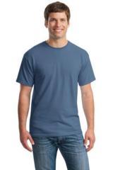 Heavy Cotton 100 Cotton T-shirt Main Image