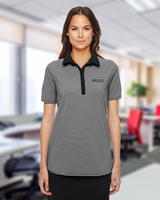 Women's Under Armour Clubhouse Polo Main Image
