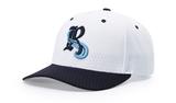 Richardson Pro Mesh Adjustable Cap Main Image