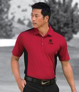 Nike Golf Dri-fit Engineered Mesh Polo Main Image