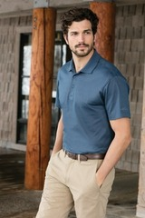 Eddie Bauer Performance Polo Main Image