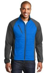 Hybrid Soft Shell Jacket Main Image