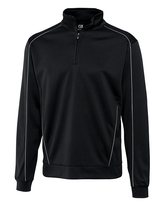 Cutter & Buck Men's DryTec Big & Tall Edge Pullover Main Image