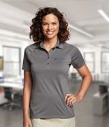 Women's Cutter & Buck DryTec Lacey Polo Shirt Main Image
